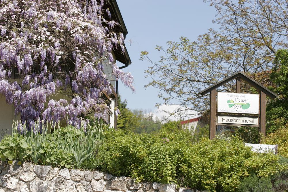 Weingartenhof - Denzer